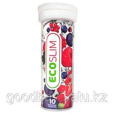 Таблетки для похудения Eco Slim, фото 2