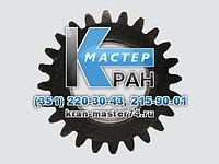 Шестерня наружная для КОМ ЗИЛ-ГЯ133 КС-3575.2.14.106 (24 зуб.)