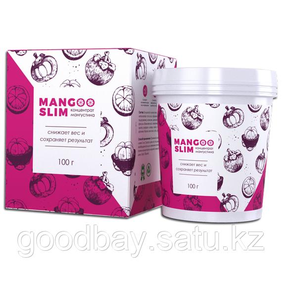 Mangooslim концентрат для похудения