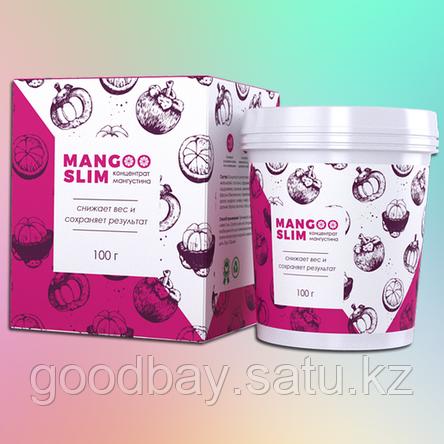 Mangooslim концентрат для похудения, фото 2