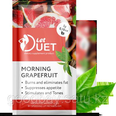 Let Duet (Лет Дуэт) напиток для похудения, фото 2