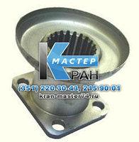 Фланец на гидронасос (D45) кардан УАЗ КС-4572.14.030
