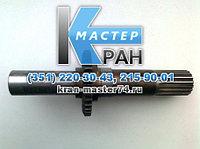 Вал КС-4572А.14.129