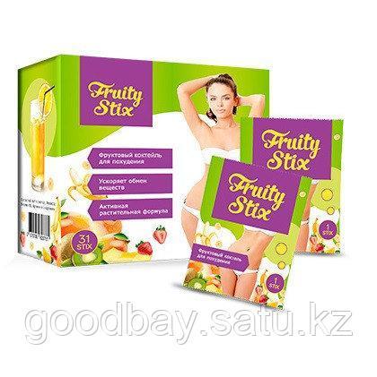 Fruity Stix коктейль для похудения