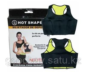 Женская майка для похудения Hot Shapers (Хот Шейперс), фото 2