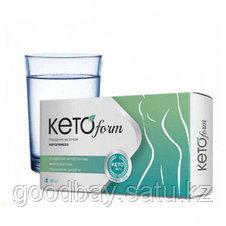 Кетоформ (Ketoform) капсулы для похудения, фото 2