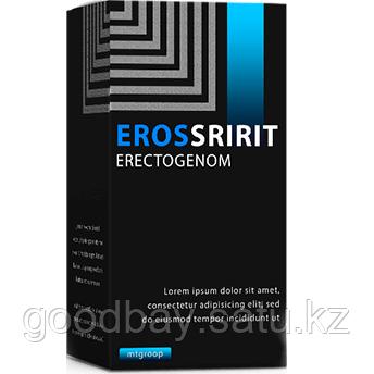 Eros Spirit (Эрос Спирит) капли для потенции, фото 2