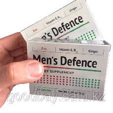 Men's Defence капсулы от простатита, фото 2
