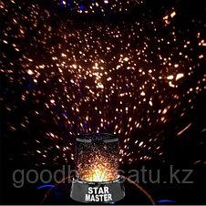 Волшебный проектор звездного неба Sleep Master, фото 2