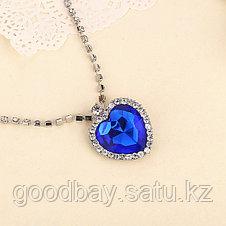 Ожерелье Сердце океана (кулон из фильма «Титаник»), фото 3