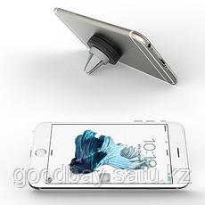 Автомобильный держатель для смартфона Magnetic Air Vent Holder (магнитный), фото 3