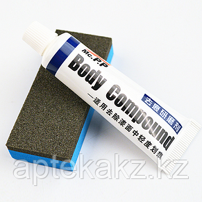 Body Compound паста для авто (удалитель царапин), фото 2