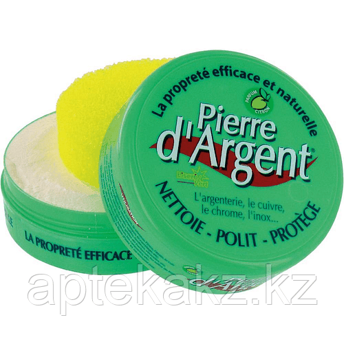Pierre d'Argent чистящее средство