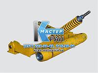 Установка прижимного ролика КС-35714.56.000-1