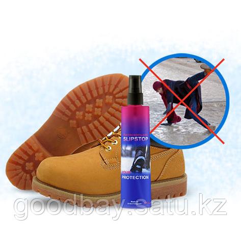 Slip Stop (Слип Стоп) антискользящий спрей для обуви, фото 2