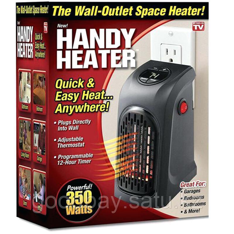 Handy Heater портативный обогревательa