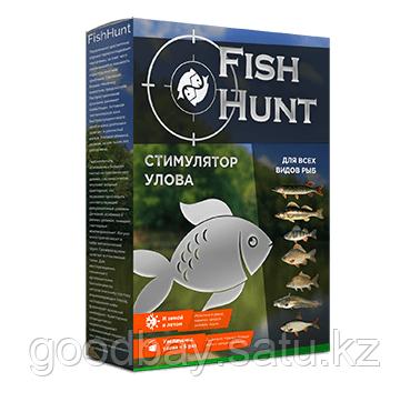 Стимулятор улова Fish Hunt, фото 2