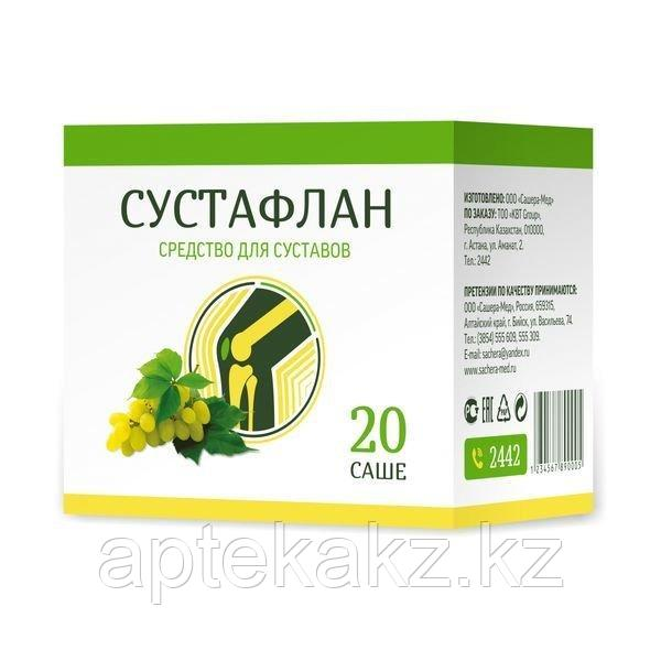 Сустафлан препарат для суставов