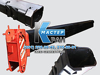 Секция верхняя КС-45717-1Р (овоид) КС-45717-1Р.63.800-1