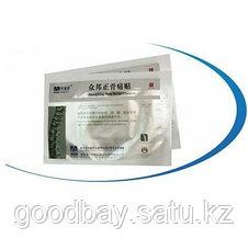 Китайский пластырь для суставов ZB Pain Relief, фото 2