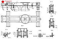 Надрамник КС-45717К.21.400-1