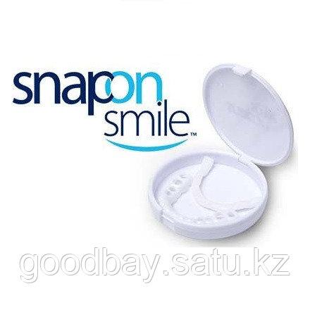 Виниры Snap-On Smile (накладные зубы), фото 2