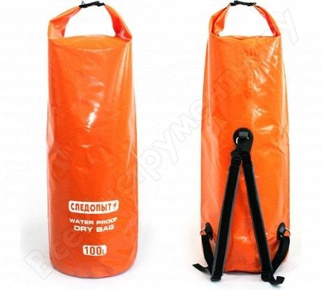 Гермомешок СЛЕДОПЫТ - Dry Bag 100л