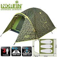 Палатка NORFIN Мод. ZIEGE 3