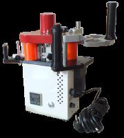 Ручной кромкооблицовочный станок КМ-40 с автоматической подачей кромочного материала