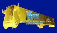 Рамы, стреловое оборудование на КС-55713-5К/-6К КЛИНЦЫ