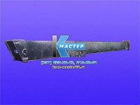 Секция стрелы на КС-55713-5К/-6К КС-55713-1К.63.600