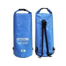 Гермомешок СЛЕДОПЫТ - Dry Bag 80л