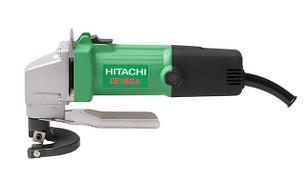 Ножницы листовые и вырубные по металлу Hitachi