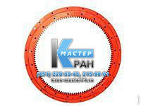 Опорно-поворотное устройство ОП-1400.3.2.12.2.Р.У1 (24 отв.) для экскаваторов ЕК-12, ЕК-14, ЕК-18, ЭО-3323А