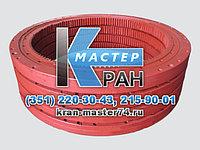 Опорно-поворотное устройство 1400 (24 отв.)  производство ОАО «Автокран»