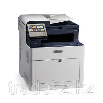 Цветное МФУ Xerox WorkCentre 6515N, фото 2