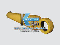 Гидроцилиндр КС-35714.63.400-1 подъёма стрелы автокрана Ивановец КС-35714, КС-35715