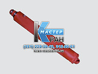 Гидроцилиндры для автокранов Ивановец КС-35714-2, КС-35715-2 ( стрела 2 секции , г/п 17т.)
