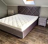 Кровать на заказ, фото 5