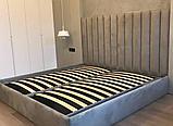 Кровать на заказ, фото 4