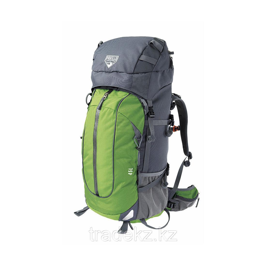 Туристический рюкзак Bestway 68032, объем 45 л.
