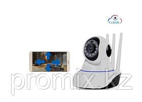 WiFi IP поворотная онлайн камера