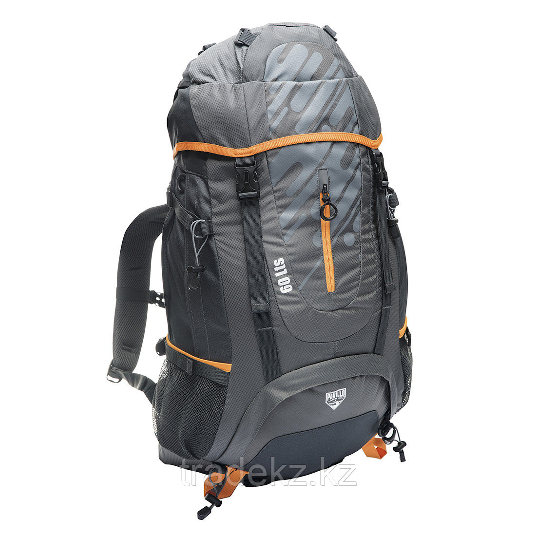 Туристический рюкзак Bestway 68082, объем 60 л.