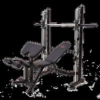 Многофункциональная силовая скамья Smith Strength WB570 Машина смита