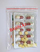 NOXA-20  1 блистер + желтые таблетки (20 штук), фото 1