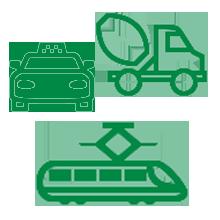 Общественный и спец.транспорт
