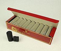 Уголь кадильный БРАТСКИЙ  быстрый розжиг  таблетка 6 шт, фото 1