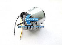 Электродвигатель 77.3730  вентилятора для отопительной установки автокрана О30-0010-20.В4