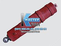 Гидроцилиндры на автокран Газпром-КРАН (КАМЫШИН)