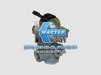 Пневмокран на Клинцы, Галичанин 400 CP 100000